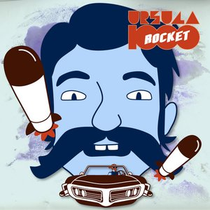 Imagem de 'Rocket (TELEPHUNKEN REMIX)'