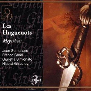 Image for 'Les Huguenots (Gli Ugonotti)'