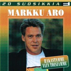 Image for '20 Suosikkia / Rakastamme vain toisiamme'