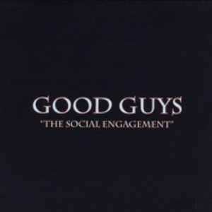 Image for 'The Social Engagement'