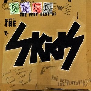 Image for 'The Very Best Of The Skids'
