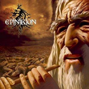 Image for 'Epinikion'