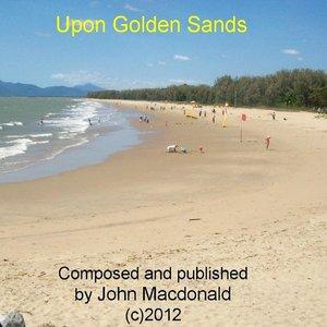 Image for 'Upon Golden Sands'