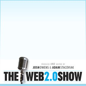 Bild för 'The Web 2.0 Show'