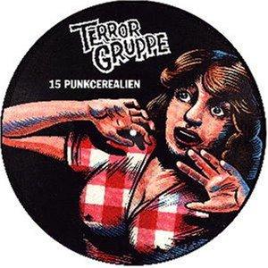Image for '15 Punkcerealien'