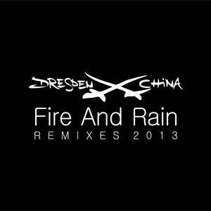 Image for 'Fire And Rain'