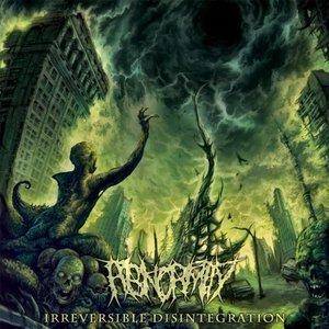 Imagen de 'Irreversible Disintegration'