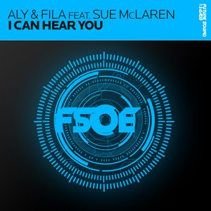 Image for 'I Can Hear You'