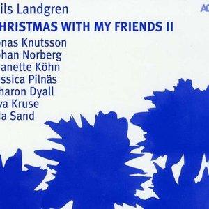 Bild für 'Christmas With My Friends II'