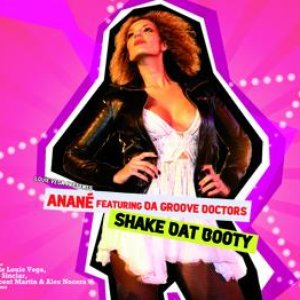 Image for 'Shake dat Booty (Martin & Nocera Reconstruction Mix)'