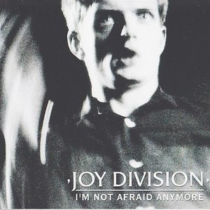 Image for 'I'm Not Afraid Anymore'