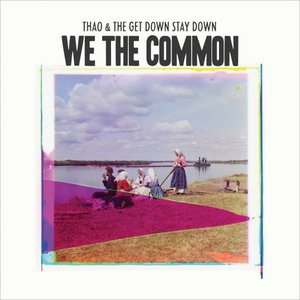 Image for 'We The Common'