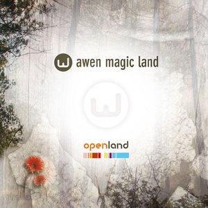 Image for 'Open Land'