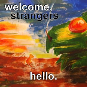 Image for 'hello.'