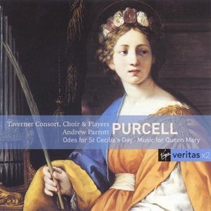 Image for 'Purcell: Odes'