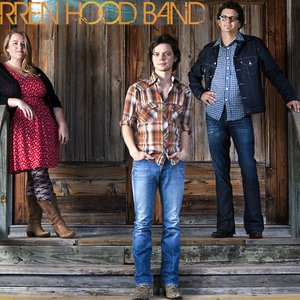 Image for 'The Warren Hood Band'
