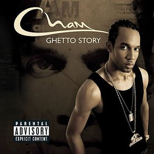 Image for 'Ghetto Story'