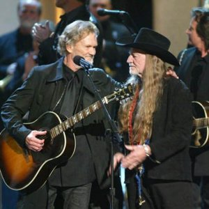 Image for 'Willie Nelson;Kris Kristofferson'