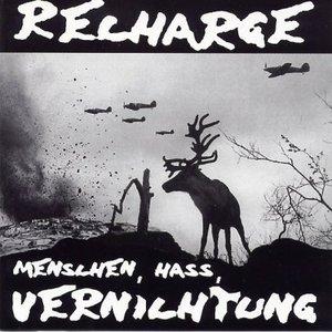 Image for 'Menschen, Hass, Vernichtung'