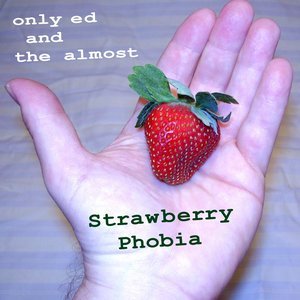 Image for 'Strawberry Phobia'
