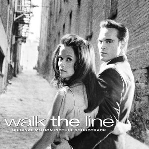 Image for 'Walk the Line'