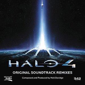 Image for 'Halo 4 Original Soundtrack Remixes'