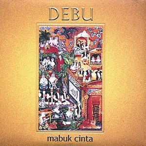 Image for 'Mabuk Cinta (Drunk with Love)'