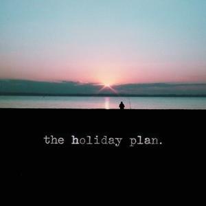 Image for 'The Holiday Plan EP'
