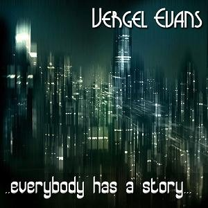 Image for '..everybody has a story...'