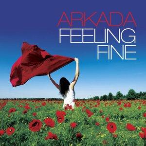 Image for 'Feeling Fine'