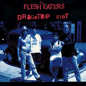 Image for 'Dragstrip Riot'