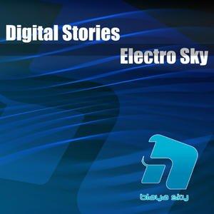 Image for 'Digital Stories'