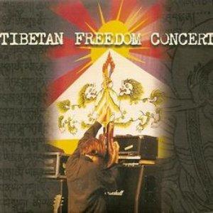 Image for 'Tibetan Freedom Concert (disc 1: New York City, June 7, 1997)'