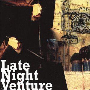 Image for 'Late Night Venture'