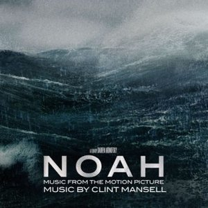 Image for 'Noah [Music from the Motion Picture]'
