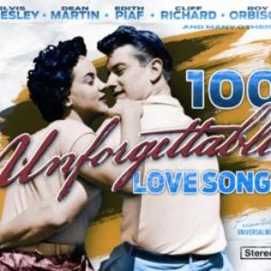 Imagen de '100 Unforgettable Love Songs'
