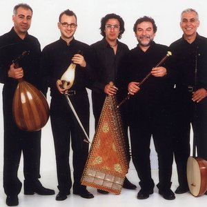 Bild för 'Kudsi Erguner Ensemble'