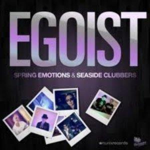 Imagem de 'Spring Emotions & Seaside Clubbers'