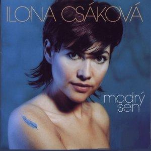 Image for 'Modry sen'