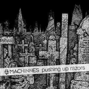 Image for 'Pushing Up Razors'