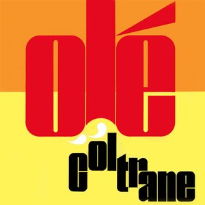 Image for 'Olé Coltrane'