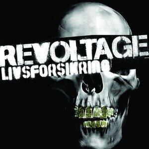 Image for 'Revoltage'