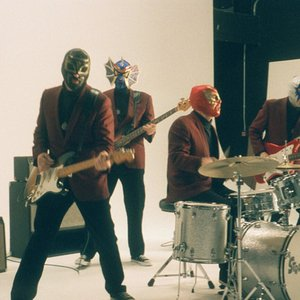 Image pour 'Los Straitjackets'