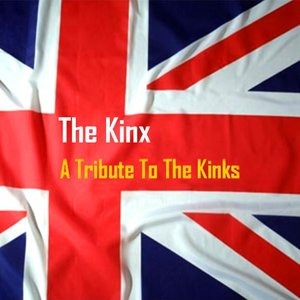 Image for 'A Tribute to the Kinks'