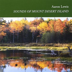 Bild für 'Sounds of Mount Desert Island'