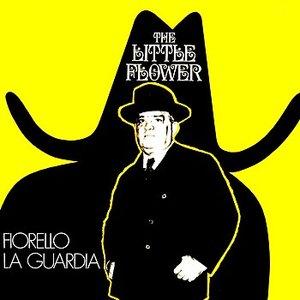 Image for 'The Little Flower'