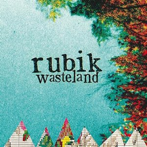 Imagen de 'Wasteland - Single'
