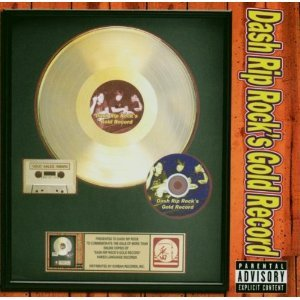 Image for 'Dash Rip Rock's Gold Record'