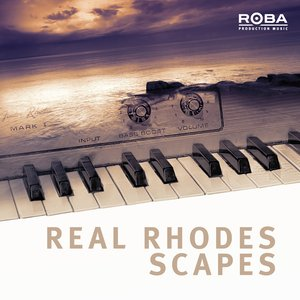 Image for 'Real Rhodes Scapes'