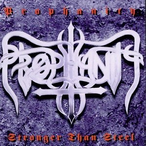 Image pour 'Stronger Than Steel'